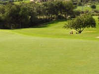 Vall D-O Golf Club