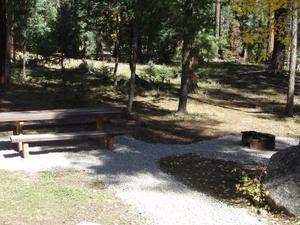 Vallecito Campground