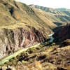 Valley Located To The East Of Bishkek - Tian Shan