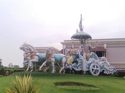 Valmiki Ashram Bithoor