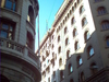 Buildings In Central Valparaíso