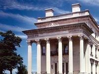 Vanderbilt Mansion National Historical Site