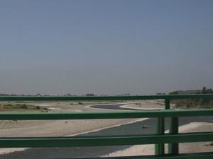 De Duzen Río