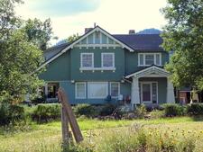 Van Hoevenberg House