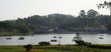 Vapi Lake