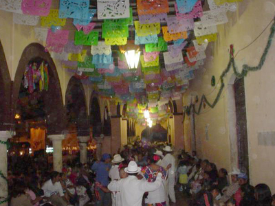 Vaqueria In The Town Hall.