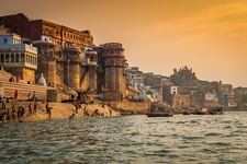 Varanasi - Uttar Pradesh