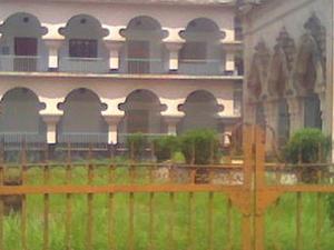 Varendra Museu