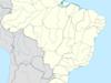 Varginha Is Located In Brazil