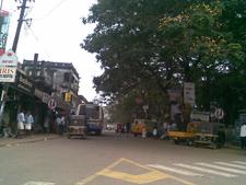 Varkala Maithnam Town