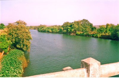 Vashisti River