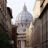Vatican City And San Pietro
