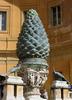 Vatican Museums Pigna