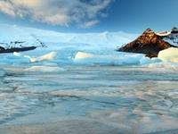 Vatnajokull National Park - norte
