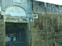 Vattakottai Fort