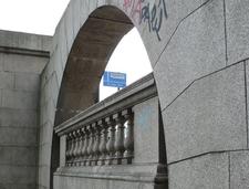 Vauxhall Bridge Detail
