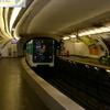 Vavin Métro Station