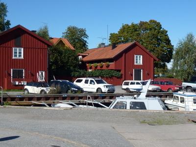 Vaxholm Houses