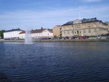 Vänersborg
