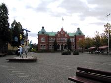 The Church Square