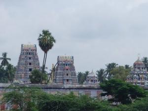 Templo Vedhapureeswarar