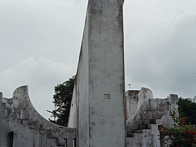Vedha Shala Or The Observatory Ujjain