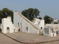 Veda Shala o El Observatorio
