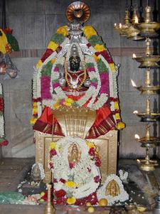 Veerapandi Sri Gowmariamman