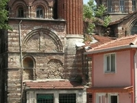 Vefa Kilise Mezquita