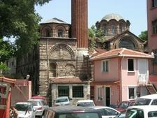 Vefa Kilise Camii