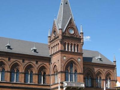 Vejle Old City Hall
