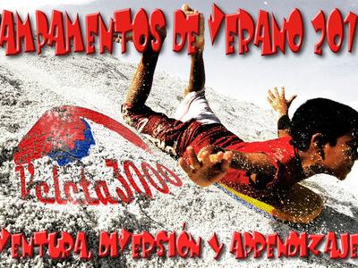 Veleta Camps - Madrid