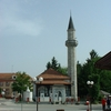 Mosque In Velika Kladusa