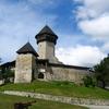 Castle In Velika Kladusa