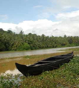 Veli Lake - Kerala