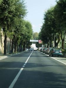 Velletri Via Appia Via Roma