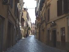 Velletri Corso Della Repubblica