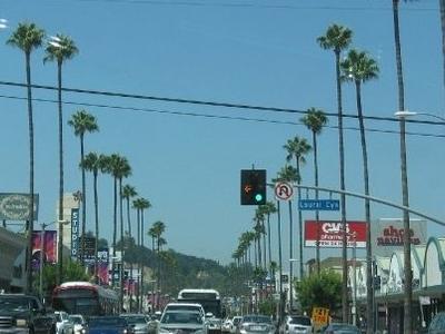 Ventura Boulevard And Laurel Canyon The Heart Of Studio City
