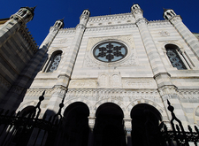 Vercelli Synagogue
