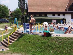 Vereeniging Thermal Bath
