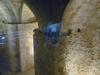 The Underground Virgilius Chapel
