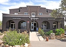 Verkamp's Visitor Center - Grand Canyon - Arizona - USA