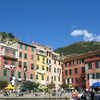 Vernazza Buildings