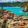 Vernazza Harbor - Cinque Terre