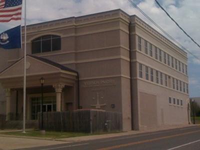 Vernon Parish Courthouse Annex