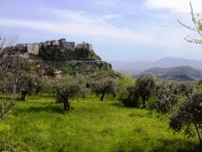 Veroli Panorama