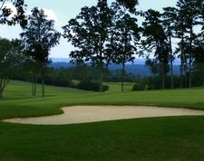 Vestavia Country Club Golf Course