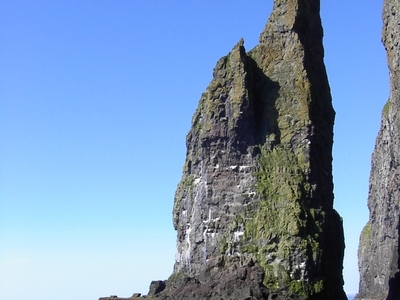 A Sea Stack West