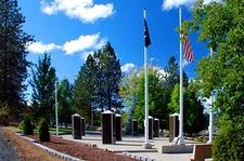 Veterans Walk Of Honor Memorial