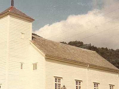 Vevring Kirke